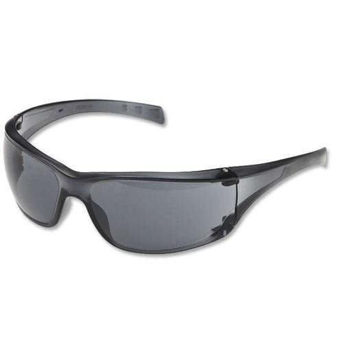 3M Virtua AP Classic Line Spectacles Grey Lens Polycarbonate Anti-glare 26g Ref 7151201