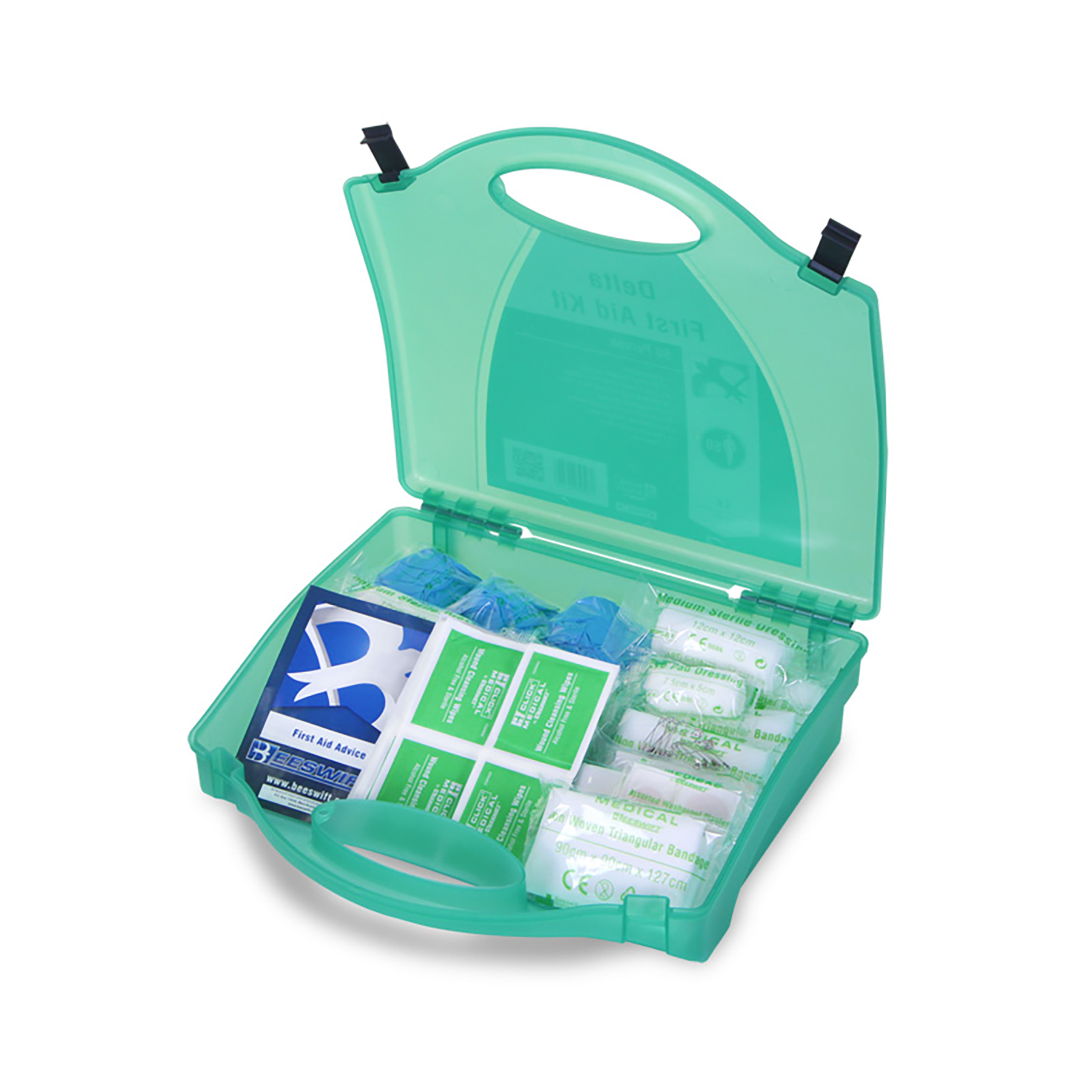 Equipment 5 Star Facilities First Aid Kit HS1 1-10 Person