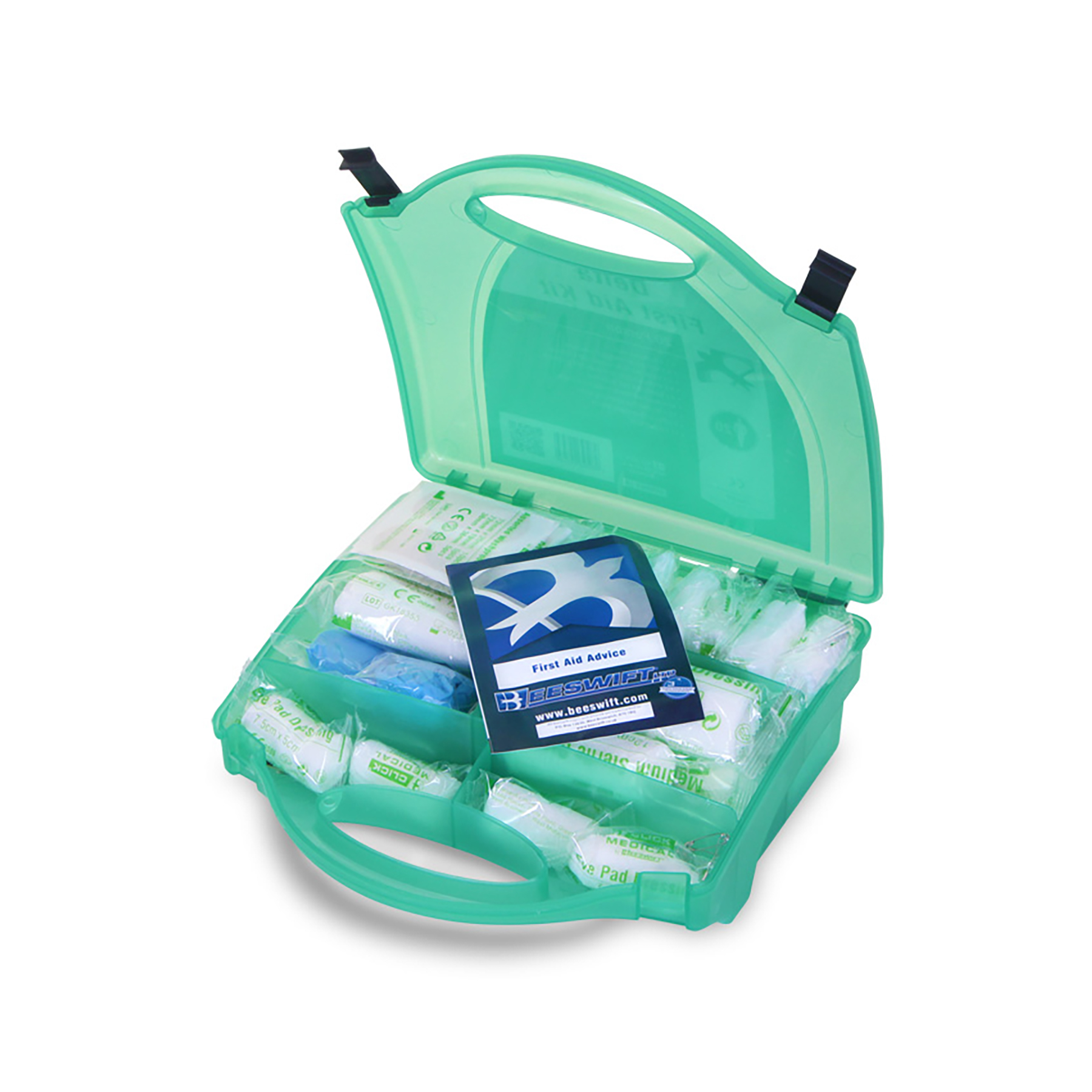 5 Star Facilities First Aid Kit BSI 1-10 Person