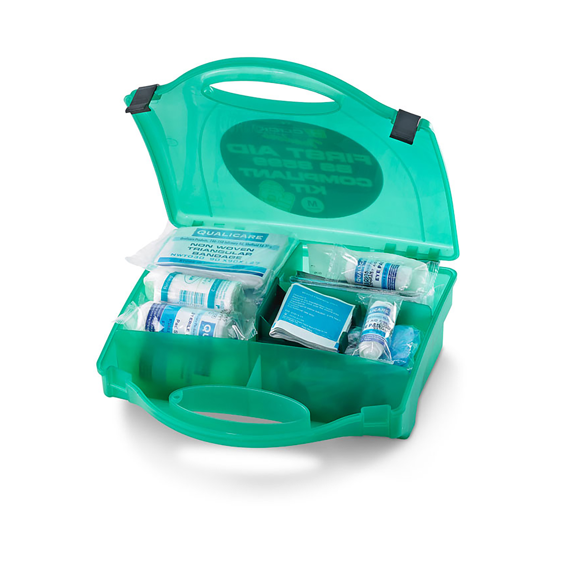 5 Star Facilities First Aid Kit BSI 1-20 Person