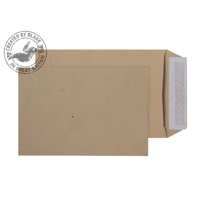 Purely Everyday Pocket P&S Manilla 115gsm 190x127mm Ref 2221PS [Pack 500] 10 Day Leadtime
