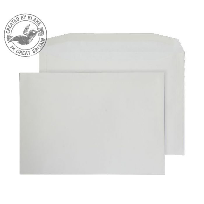 Internal Mail Purely Everyday Mailer Gummed Cream 100gsm C4 229x324mm Ref C8177 Pack 250 *10 Day Leadtime*