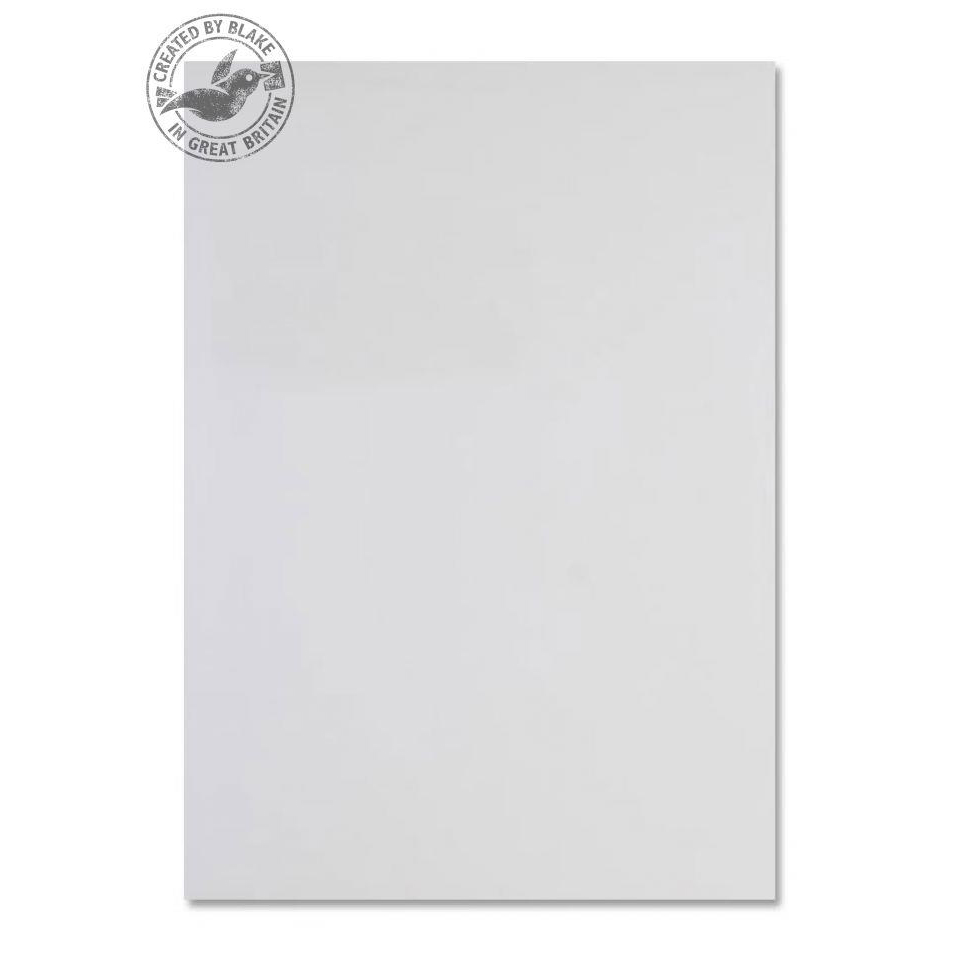 Blake Soho Brilliant Wht Wove A4 Paper & WalletP&S DLenvelopes 120gsm Pk250/50 37670*10 Day Leadtime*