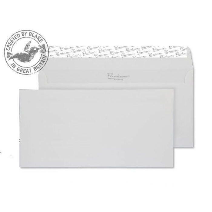 Blake Soho Diamond Wht Smth A4 Paper & WalletP&S DL envelopes 120gsm Pk250/50 36670 *10 Day Leadtime*