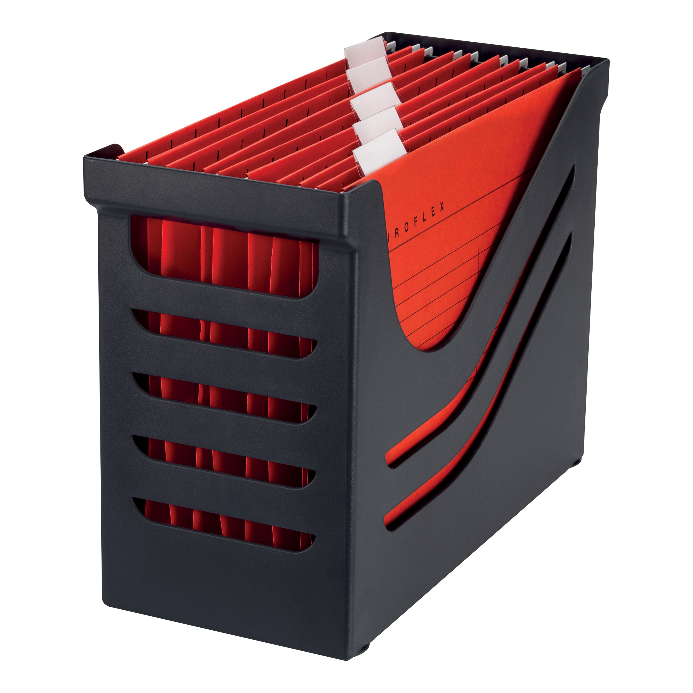 Jalema Resolution Suspension File Box