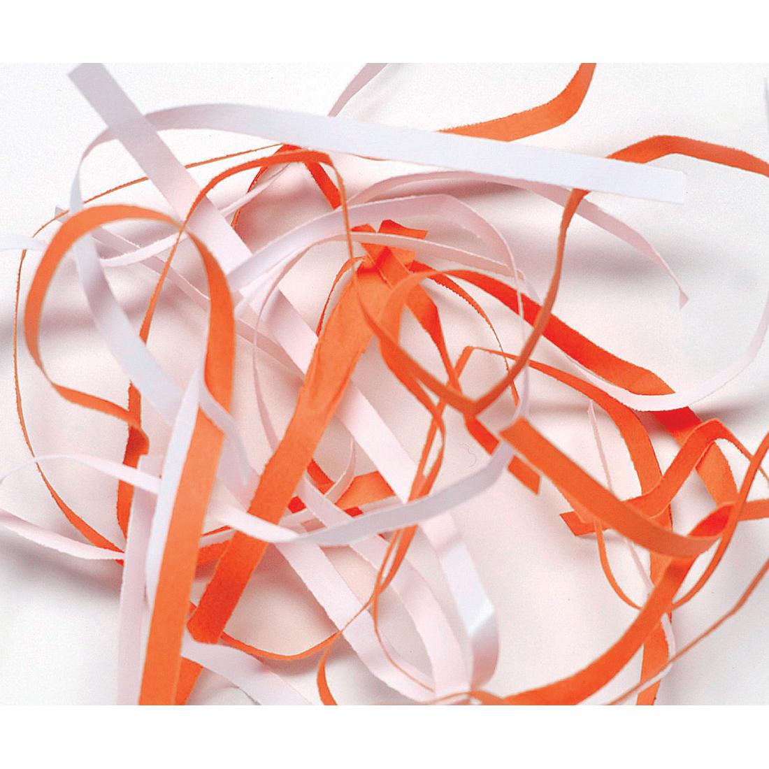 Fellowes 485i Shredder Ribbon Cut DIN2 P-4 Ref 4699501
