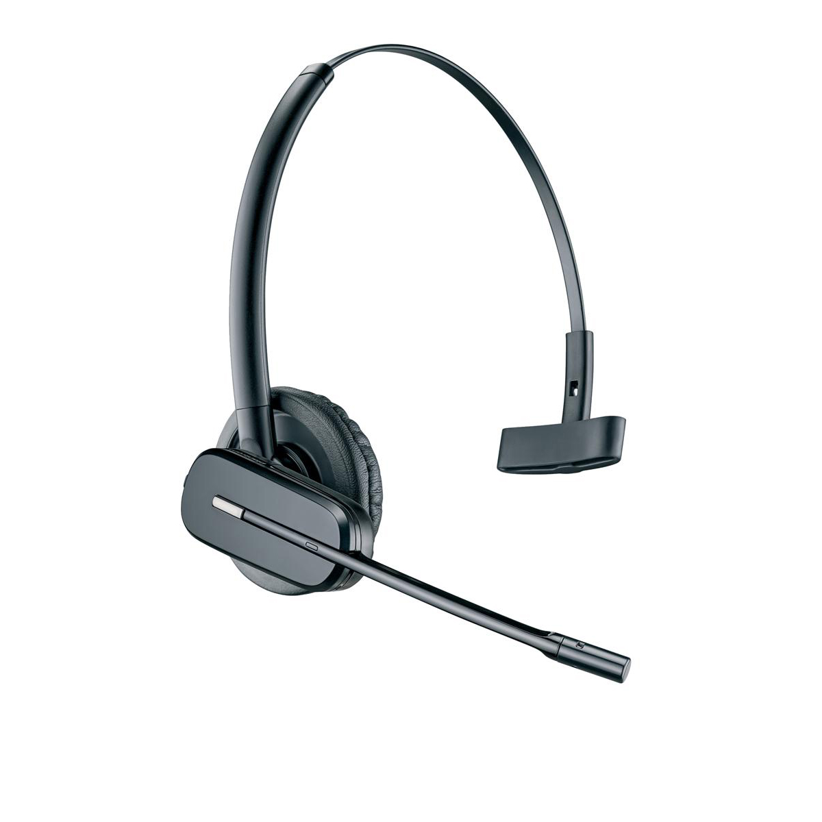 Plantronics CS540 Headset or Earpiece Monaural Convertible DECT Cordless Lightweight Ref 84693-02