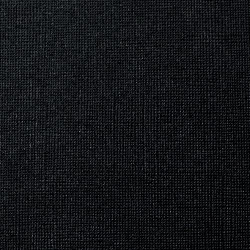 GBC Binding Covers Textured Linen Look 250gsm A4 Black Ref CE050010 Pack 100