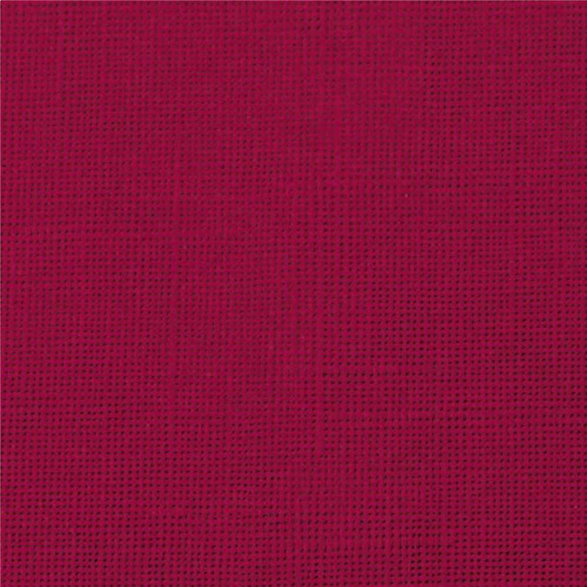 GBC Binding Covers Textured Linen Look 250gsm A4 Red Ref CE050030 Pack 100