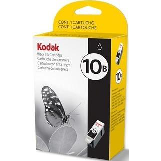 Kodak 10B Inkjet Cartridge Page Life 425pp 14ml Black Ref 3949914