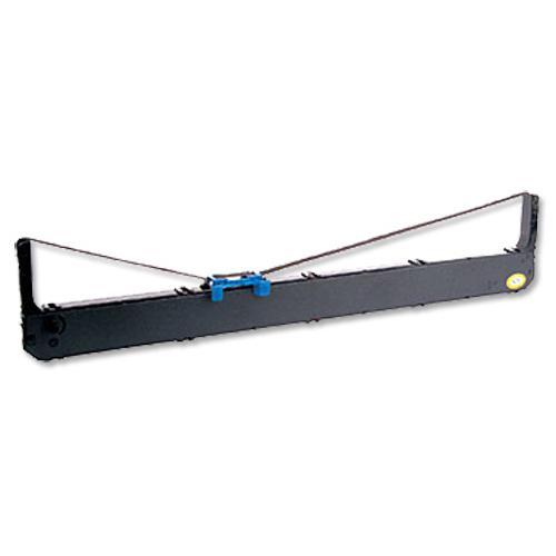 Panasonic Ribbon Cassette Fabric Nylon Black [for KXP3626 3696-1694] Ref KXP170