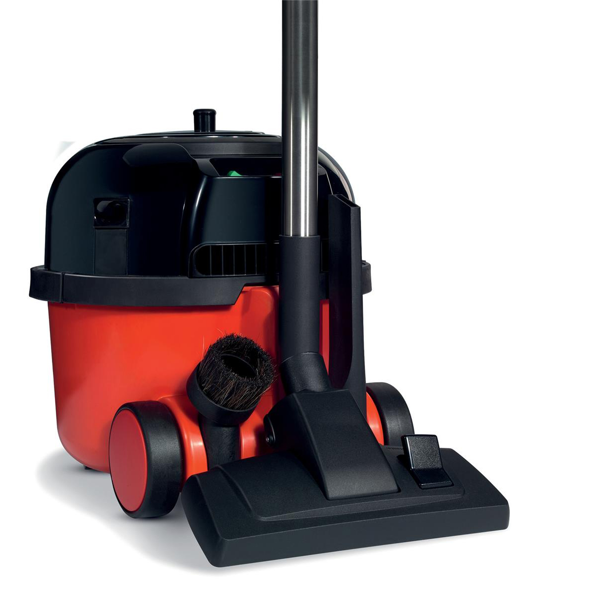 Numatic Henry Vacuum Cleaner 620W 6 Litre 7.5kg W315xD340xH345mm Red Ref 902395