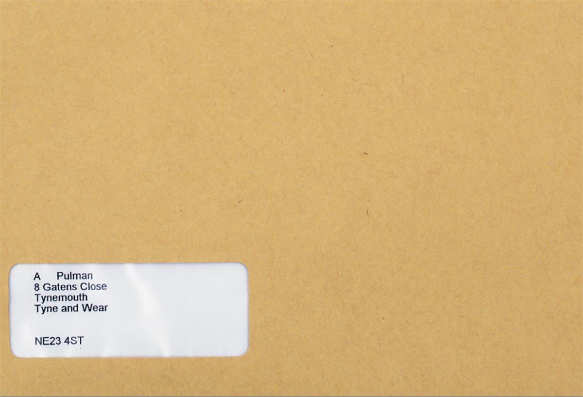 Sage Compatible Wage Envelope Self Seal Window Manilla Ref SE47 [Pack 1000]