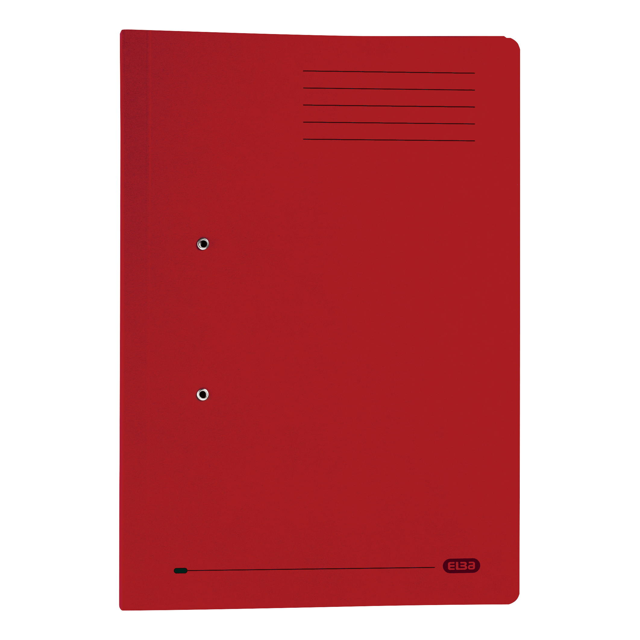 Elba StrongLine Transfer Spring File Recycled 320gsm Foolscap Bordeaux Ref100090149Pack 25 REDEMPTION