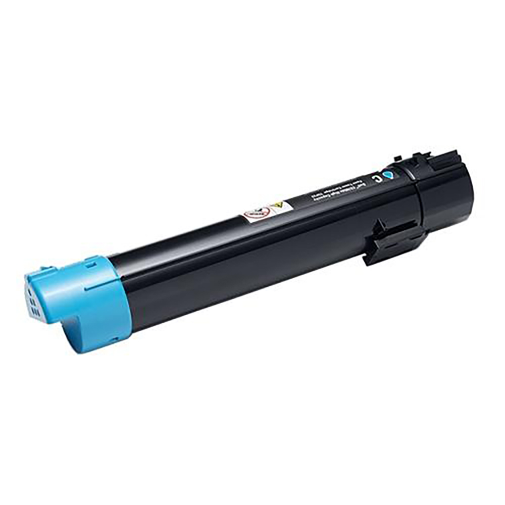 Limitless Dell No. M3TD7 Toner Cartridge Page Life 12000pp Cyan Ref 593-BBCS *3 to 5 Day Leadtime*