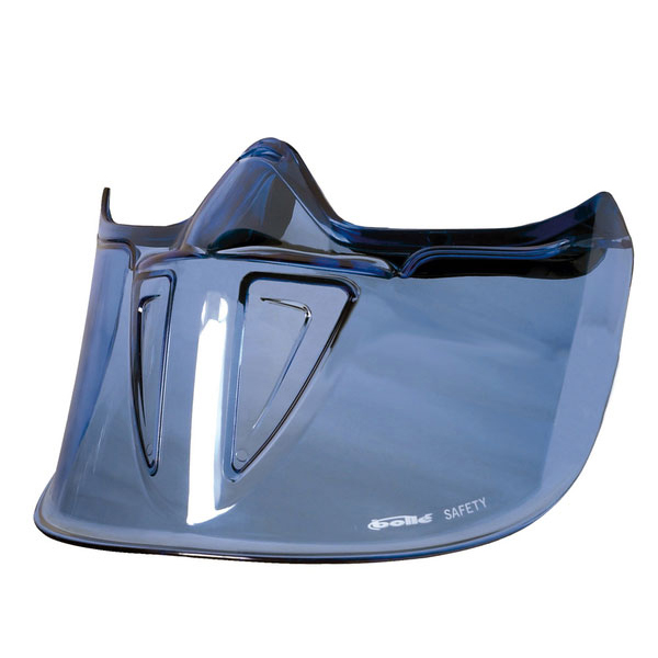 Facial shields Bolle Blast Visor For Goggles Ref BOBLV *Up to 3 Day Leadtime*