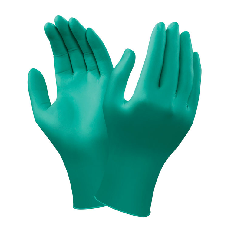 Hand Protection Ansell Touch N Tuff 92-600 Glove Size 07 S Ref AN92-600S Pack 1000 *Up to 3 Day Leadtime*