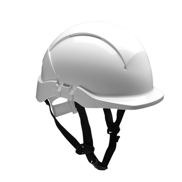 Head Protection Centurion Concept Linesman Safety Helmet White Ref CNS08WL *Up to 3 Day Leadtime*