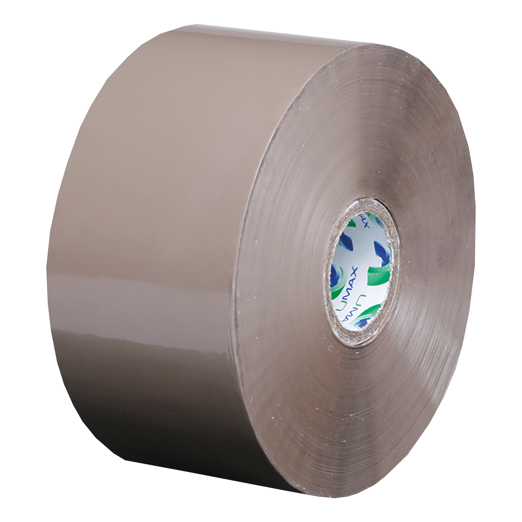 XL Packing Tape 48mm x 150m Brown Pack 6