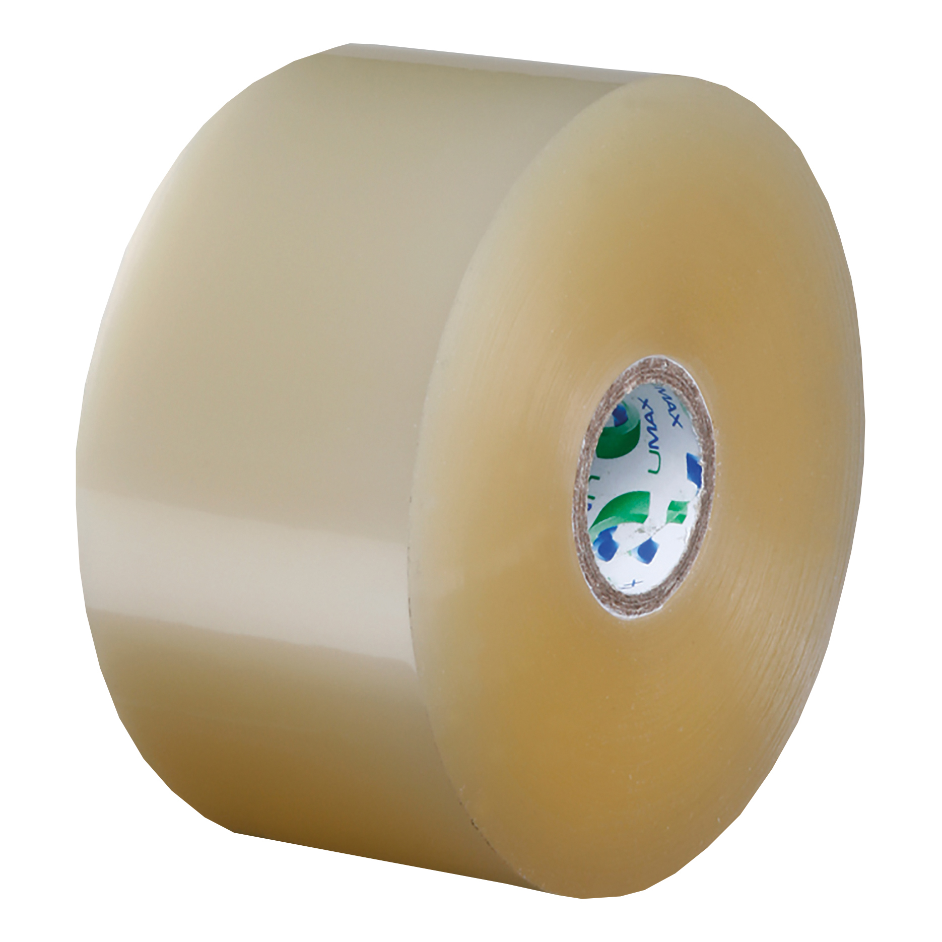 XL Packing Tape 48mm x 150m Clear Pack 6
