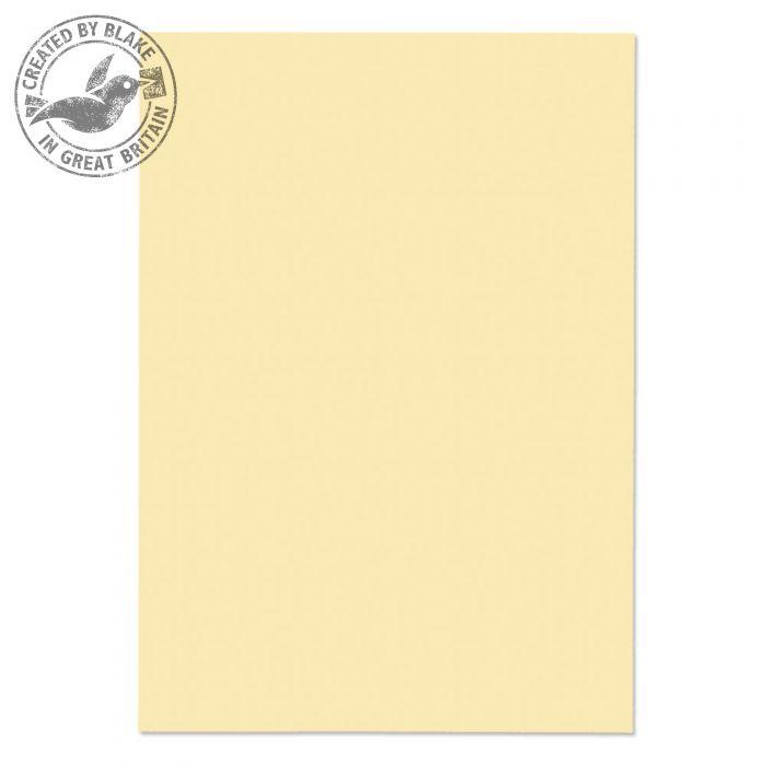 Blake Premium Paper 120gsm A4 Vellum [Pack 500] Ref 95677