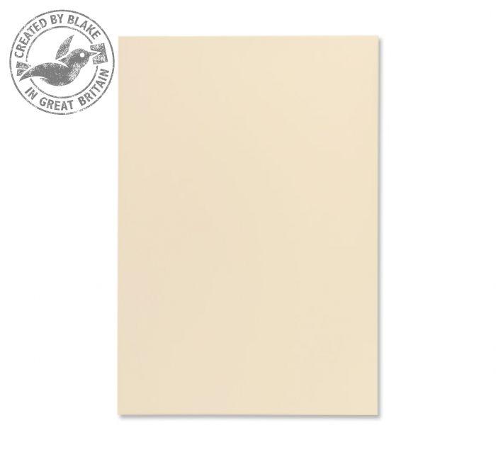 Image for Blake Premium Paper Wove Finish 120gsm A4 Cream [Pack 50] Ref 61676