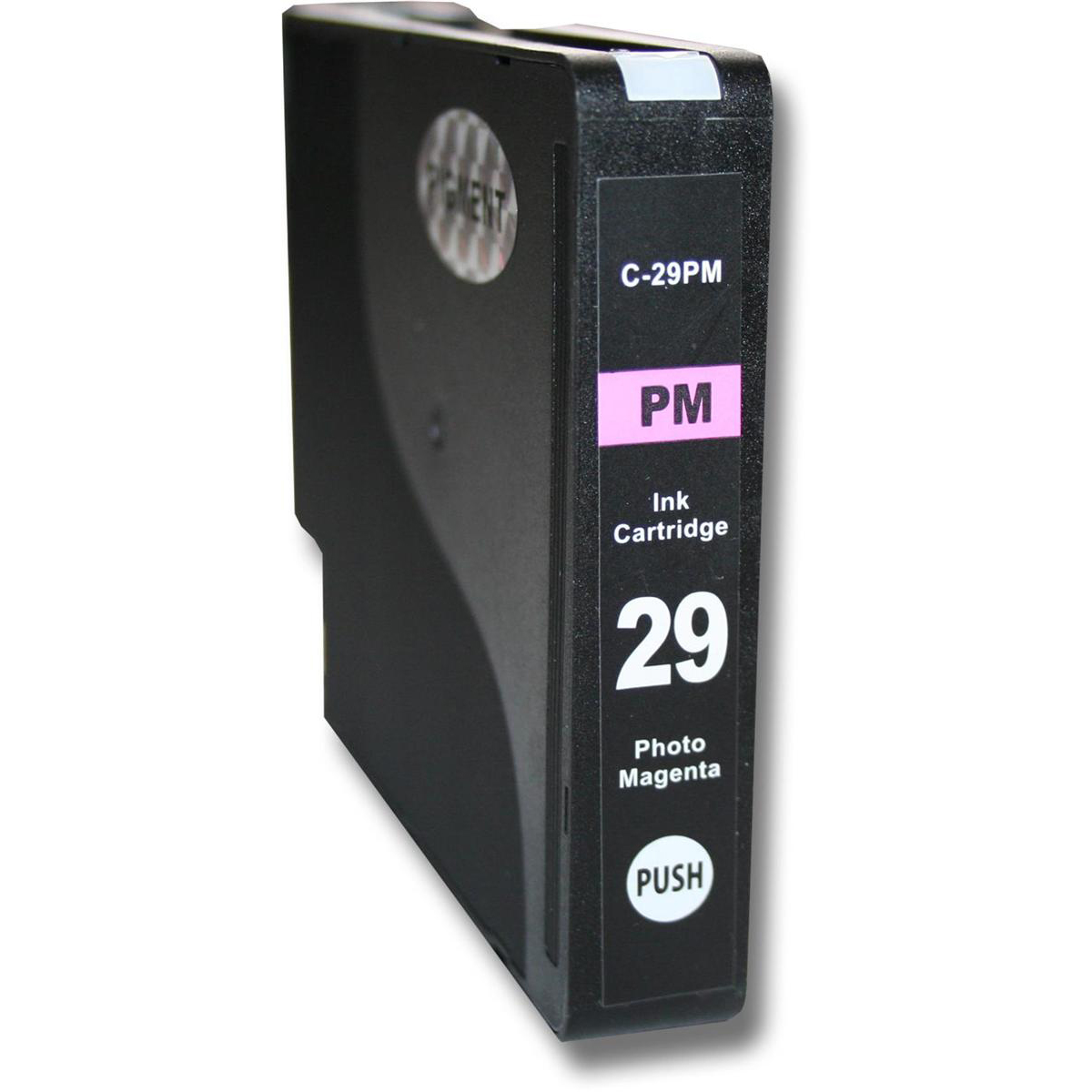 Inkjet Cartridges Canon PGI-29PM Photo Inkjet Cartridge 1055 photos Magenta Ref 4877B001 *3to5 Day Leadtime*