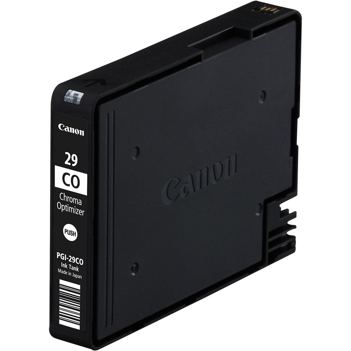 Canon PGI-29CO Chroma Optimiser Inkjet Cartridge 429photos Clear Ref 4879B001 3to5 Day Leadtime