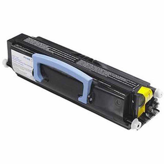 Dell RP441 Laser Toner Cartridge Page Life 3000pp Black Ref 593-10240 *3to5 Day Leadtime*