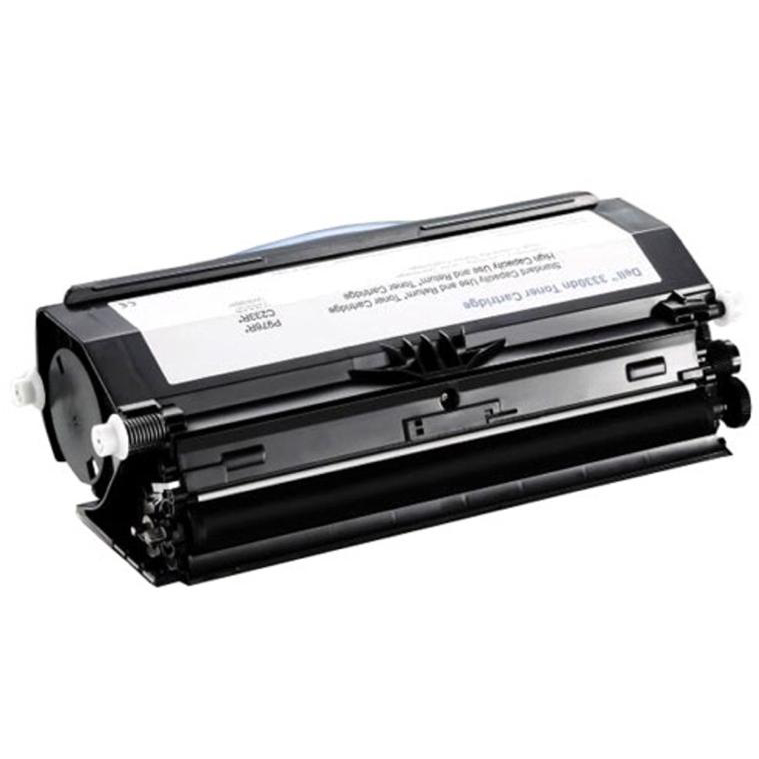 Dell U903RLaserTonerCartridge HighYield PageLife 14000pp Use&Return Black 593-10839 3to5 Day Leadtime