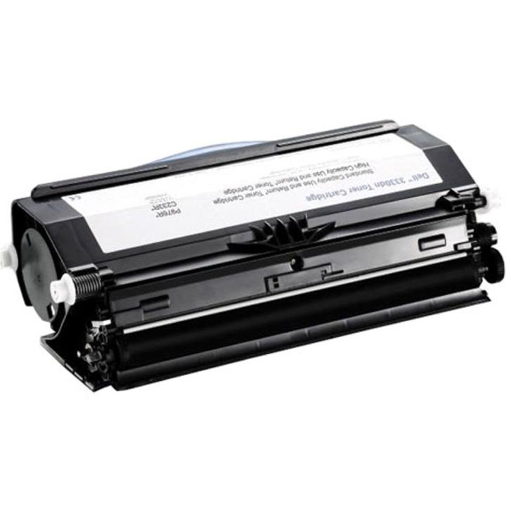 Dell P976R Laser Toner Cartridge Page Life 7000pp Use & Return Black Ref 593-10841 3to5 Day Leadtime