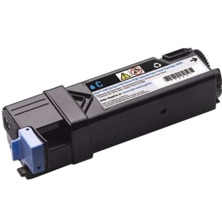 Dell THKJ8 Laser Toner Cartridge High Yield Page Life 2500pp Ref 593-11041 3to5 Day Leadtime