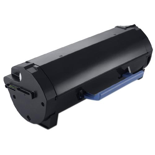 Dell GDFKW Laser Toner Cartridge Page Life 6000pp Use & Return Black Ref 593-11187 *3to5 Day Leadtime*