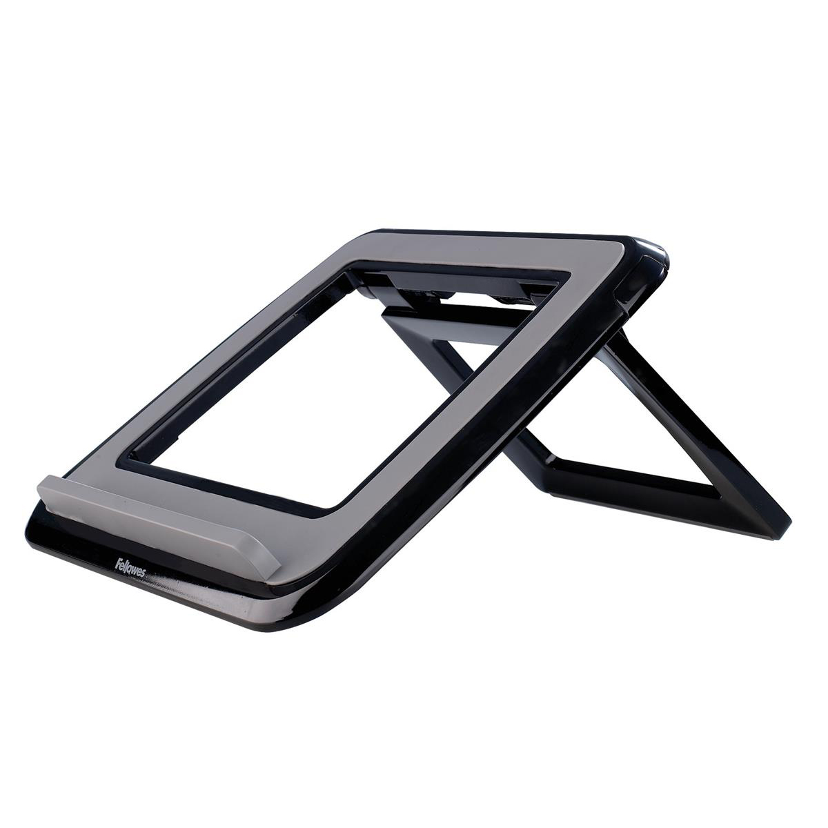 Risers / Stands Fellowes I-SPIRE Laptop Quicklift Black Ref 8212001
