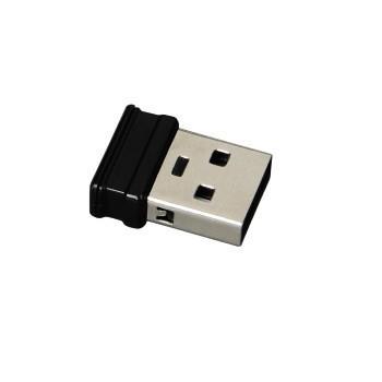 Hama Uzzano Keyboard Compact Wireless 15 Media Keys Ref 73053822