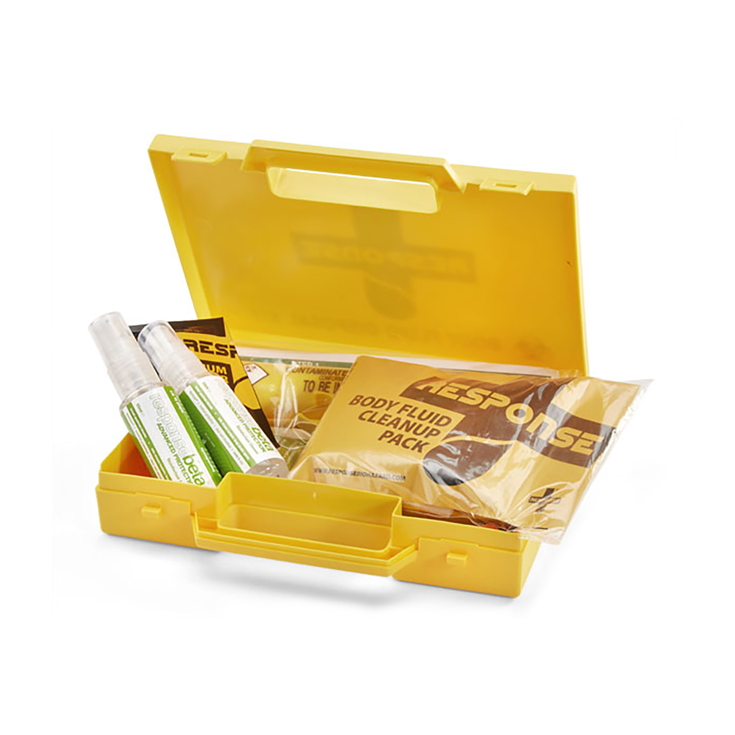 Image for 5 Star Facilities Body Fluid & Sharps Kit