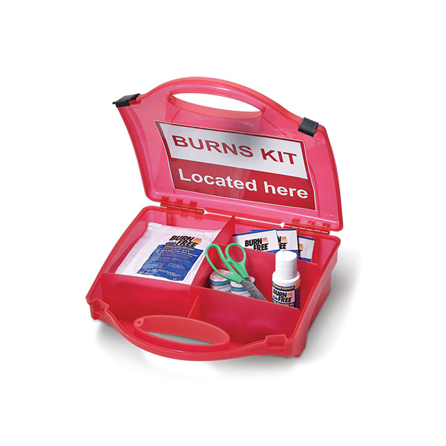 Image for 5 Star Facilities Burns Kit