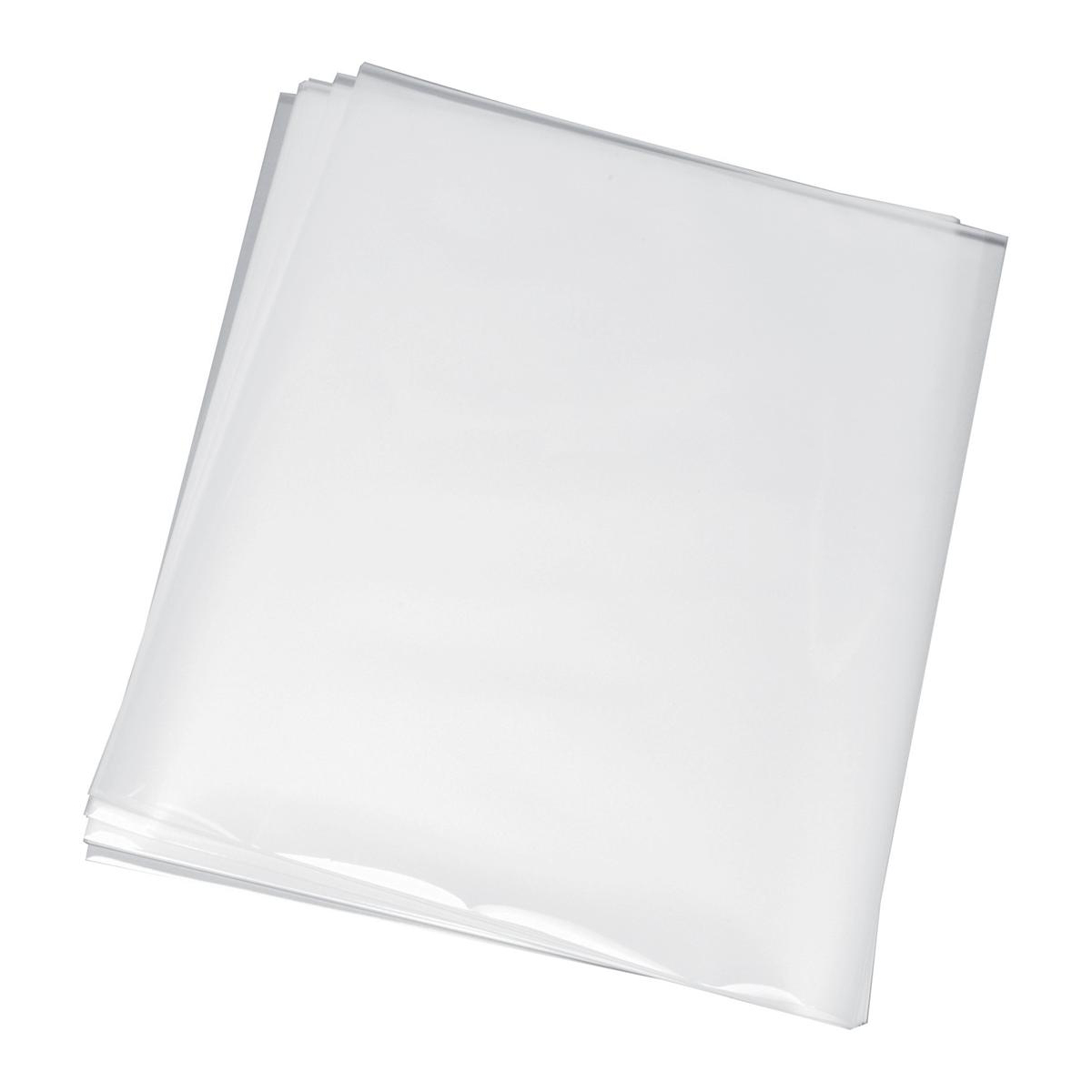 Laminator pouches 5 Star Office Laminating Pouches 250 micron for A4 Matt [Pack 100]