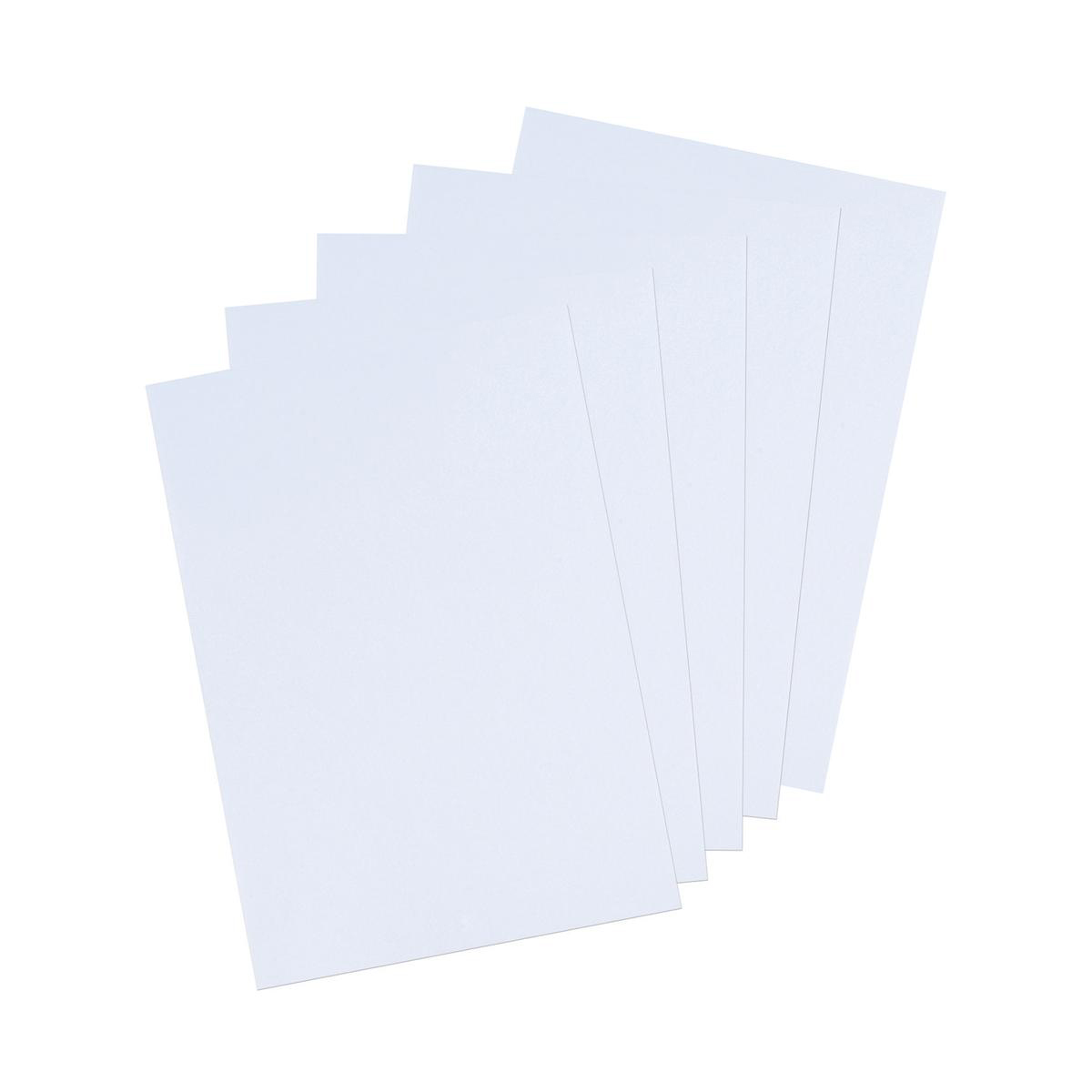 5 Star Office Card Multifunctional 160gsm A4 White [250 Sheets]