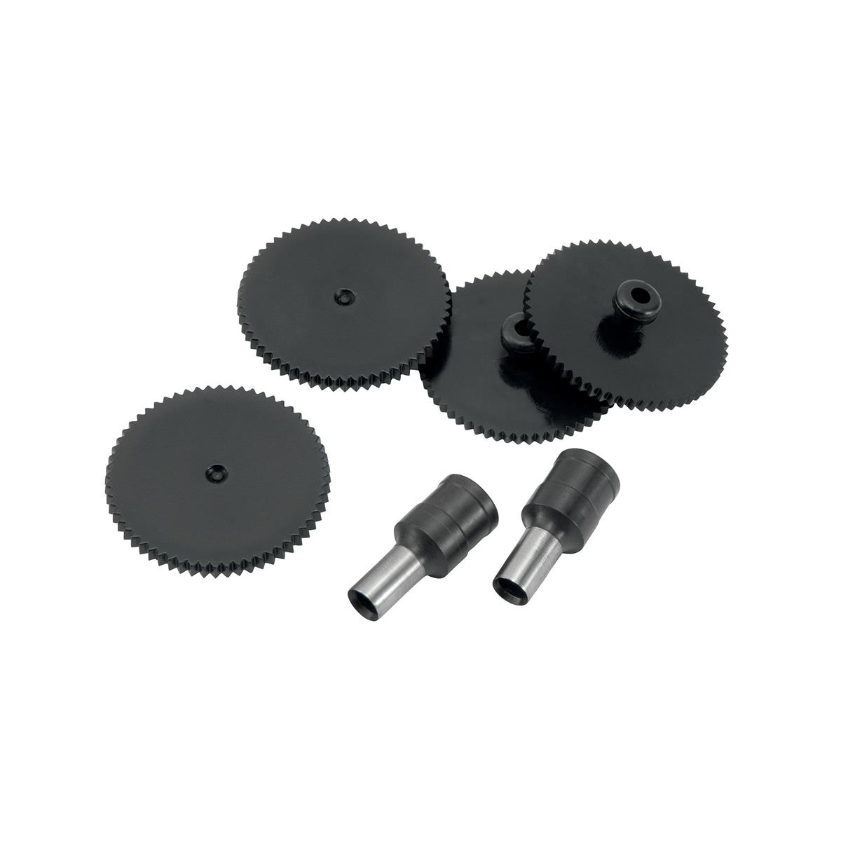 5 Star Office Replacement Cutter and Discs for Heavy-duty Hole Punch