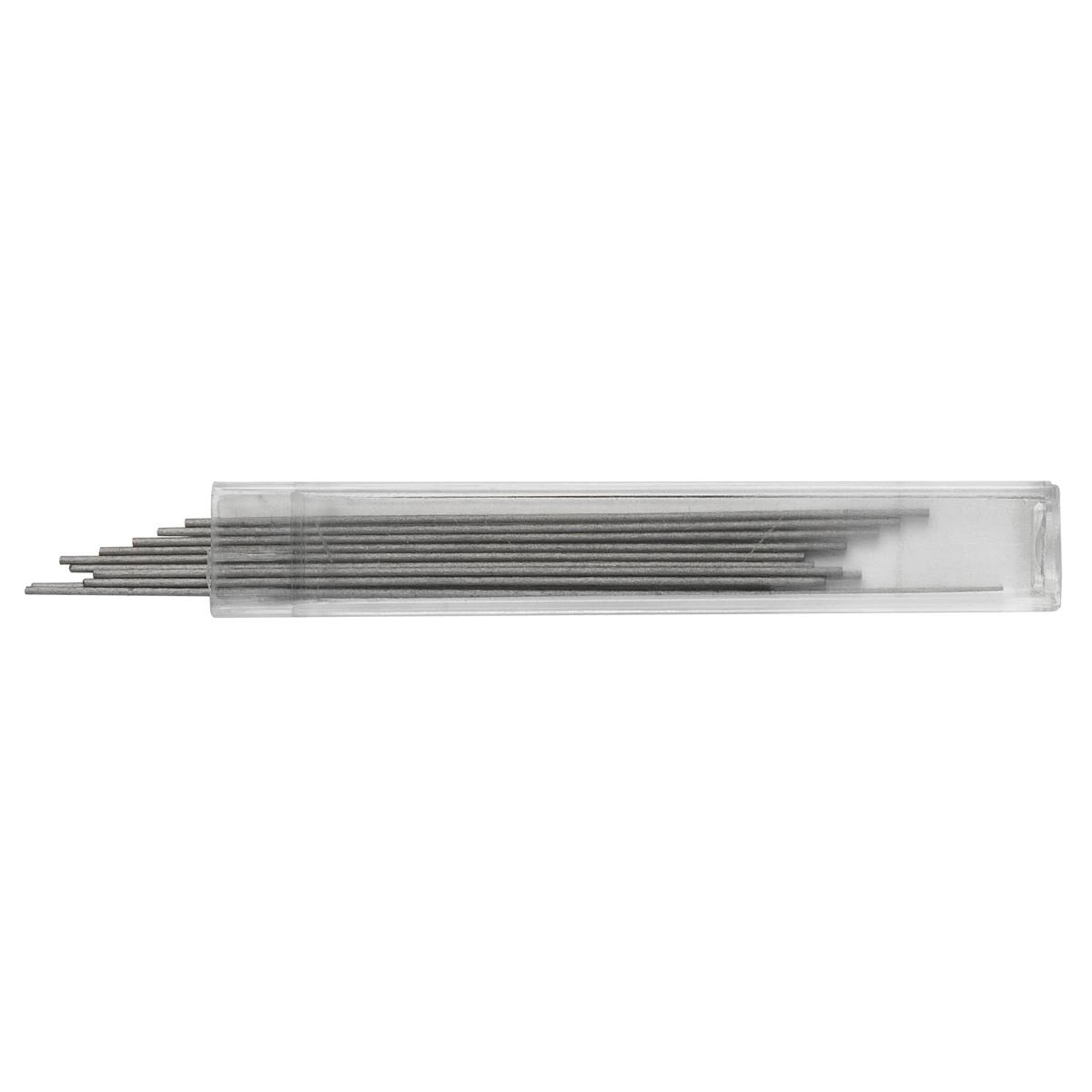 5 Star Office Mechanical Pencil Refill Leads 0.5mm HB Pack 12