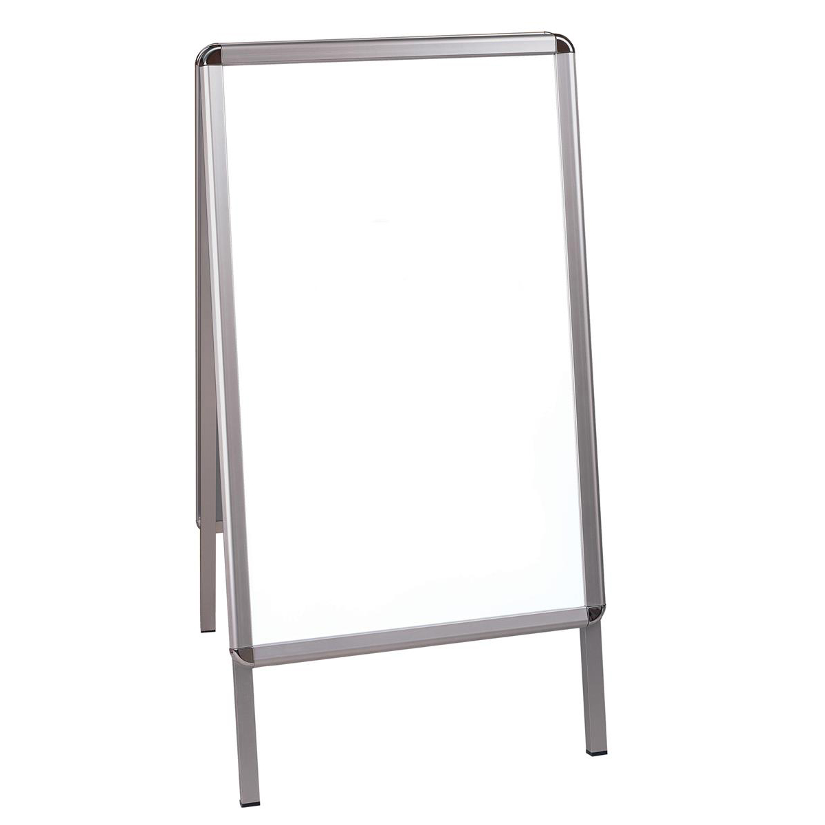 5 Star Office Clip Frame A-Board A1