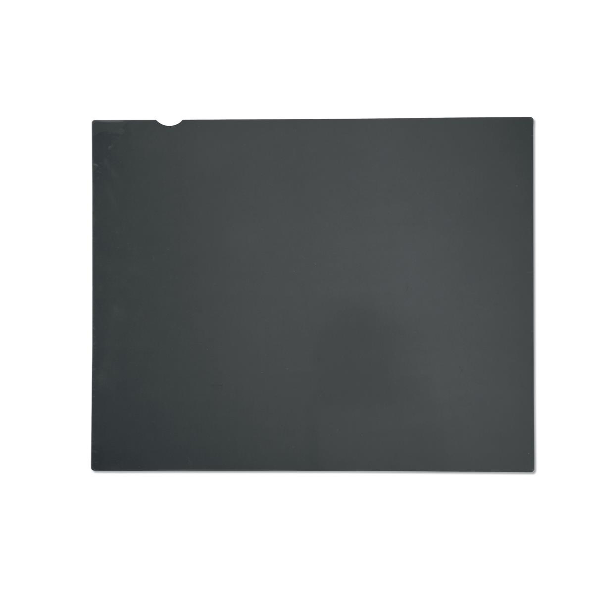 5 Star Office 17inch Privacy Filter for TFT monitors and Laptops Transparent/Black 4:3