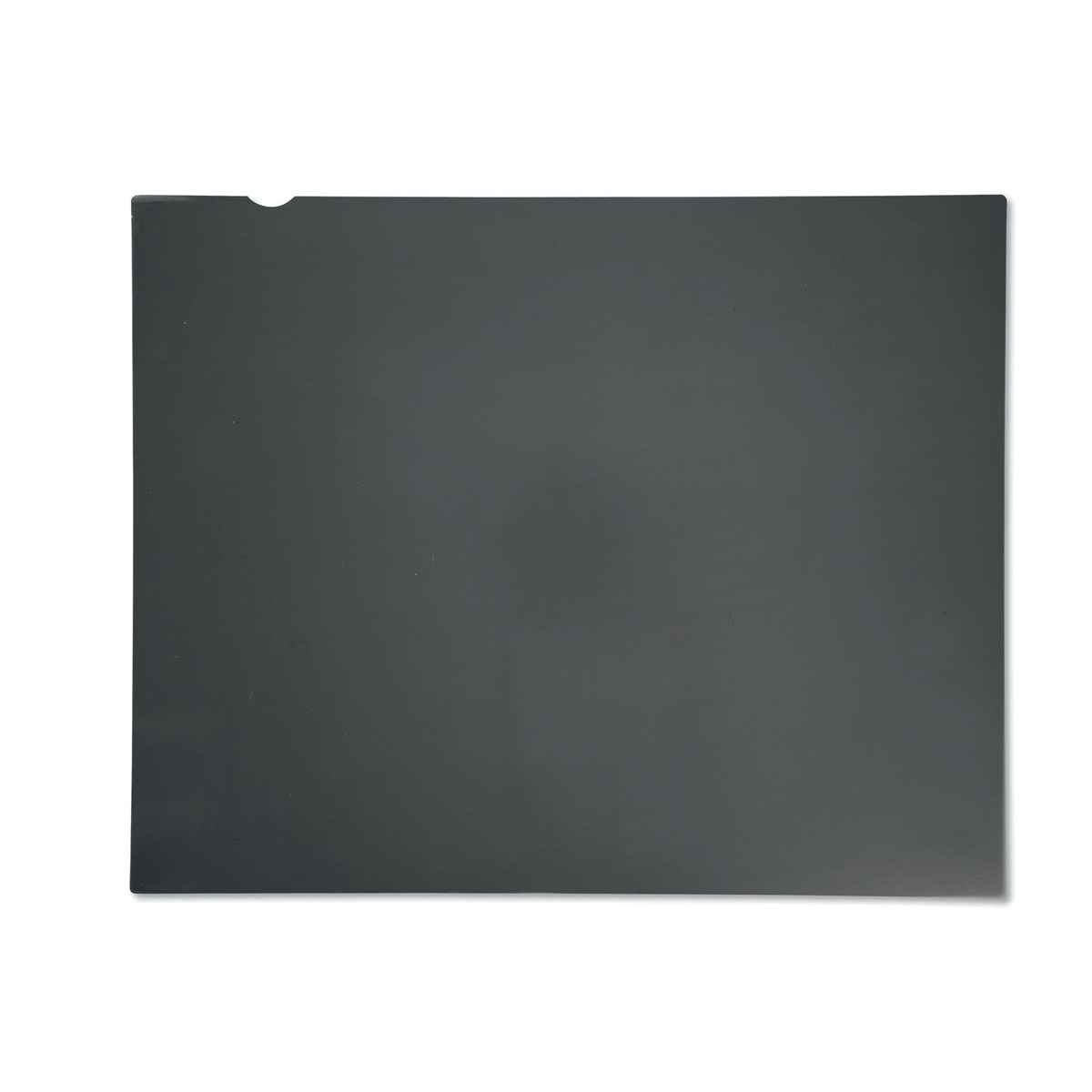 Laptop 5 Star Office 19inch Privacy Filter for TFT monitors and Laptops Transparent/Black 4:3