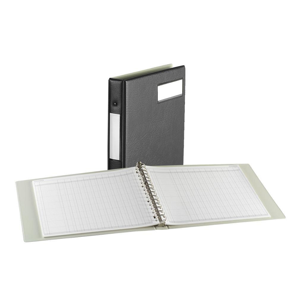 Pack 75 Twinlock V8 Variform 10 Column Cash Sheets Ref 75982