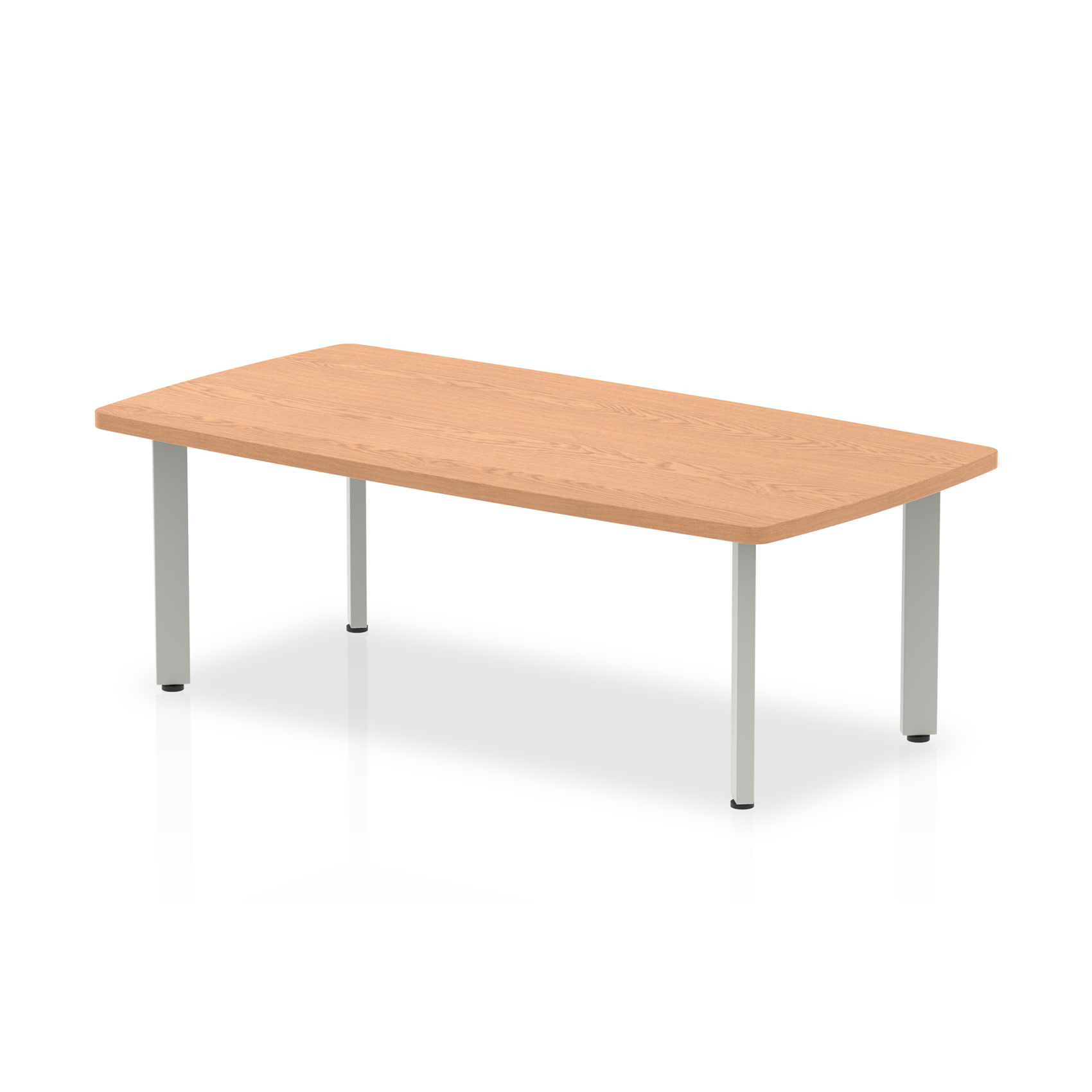 Trexus Coffee Table 1200mm Oak Ref I000790