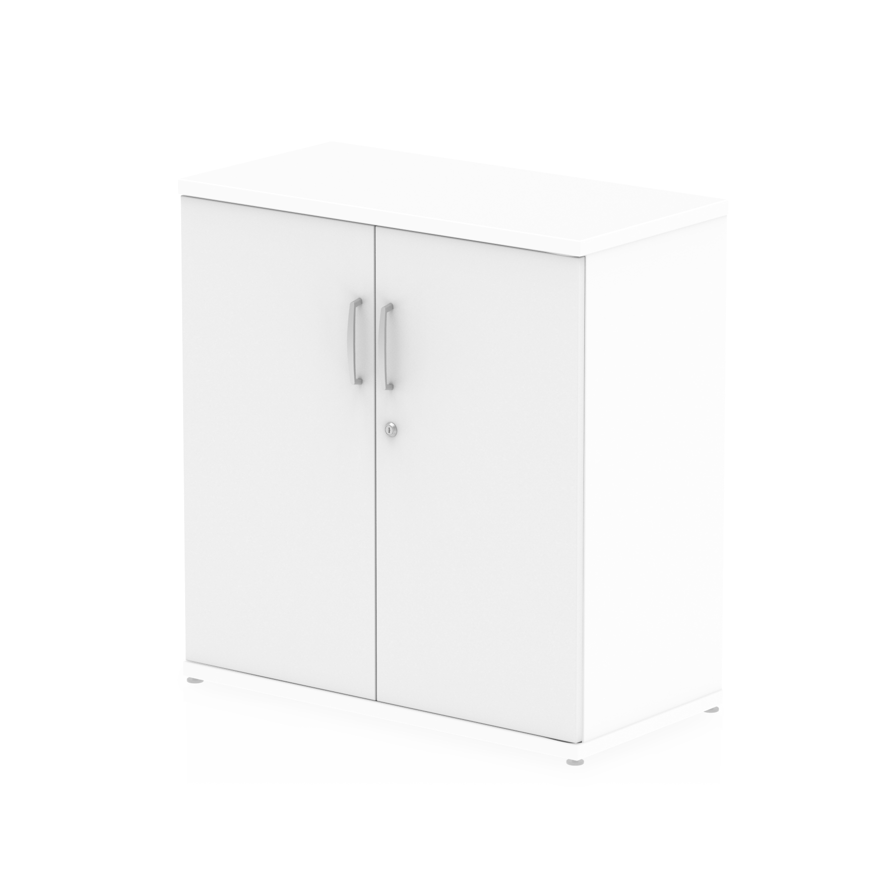 Trexus Door Pack For 800mm High Cupboard White Ref I000173