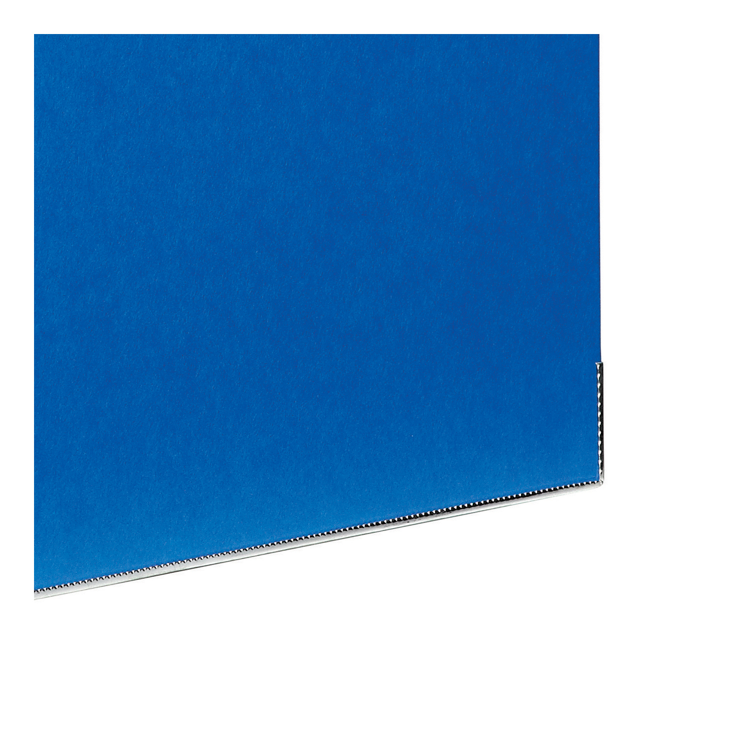 Elba Lever Arch File A4 Coloured Paper on Board Capacity 70mm Blue Ref 100202215 [Pack 10]