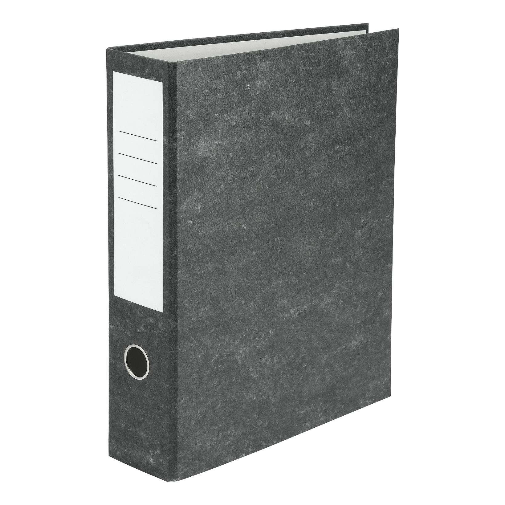 5 Star Value Lever Arch File Foolscap Ref 26815 Pack 10