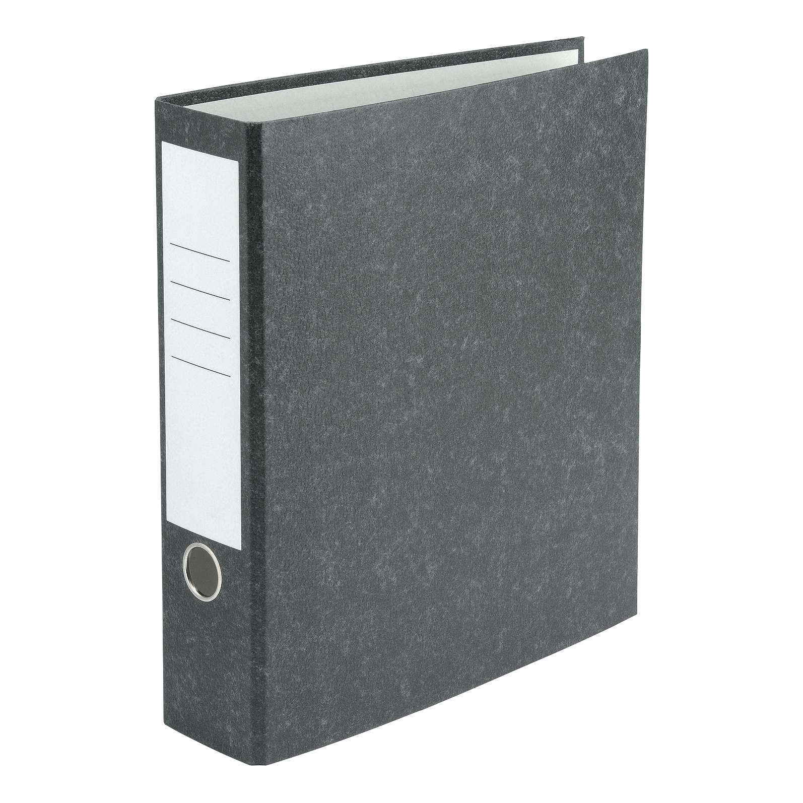 5 Star Value Lever Arch File A4 [Pack 10]